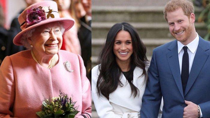 Harry dan Meghan Kritik Kerajaan, Sikap Ratu Elizabeth Ini Disebut 'Lebih Menghina'