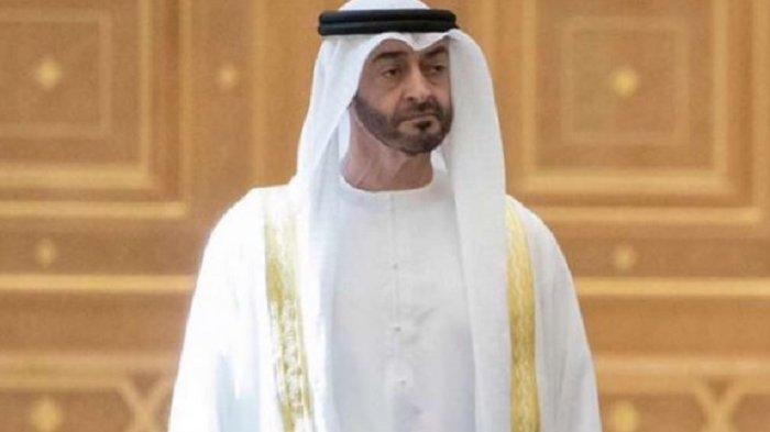 Profil Sheikh Mohamed Bin Zayed, Pangeran UEA yang Namanya Dijadikan Nama Jalan Tol di Indonesia