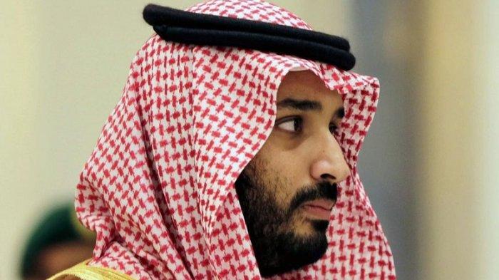 Putra Mahkota Diduga Jadi Dalang di Balik Penangkapan 11 Pangeran Saudi Korup