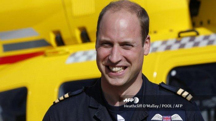 Tanggapi Wawancara Harry dan Meghan Markle, Pangeran William: Kami Bukan Keluarga Rasis