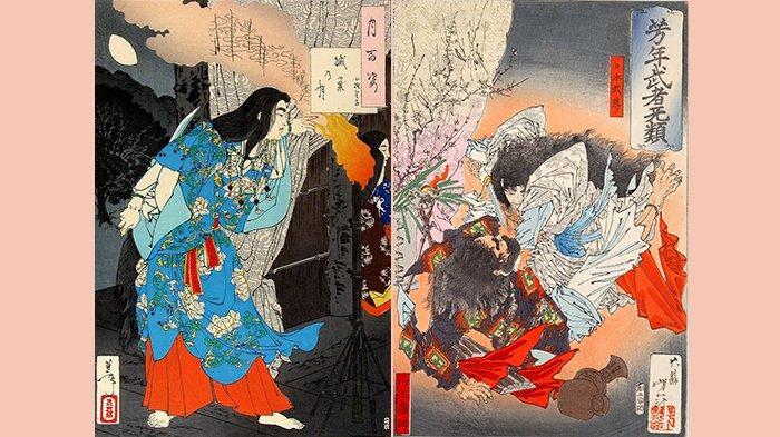 Pangeran Yamato Dianggap Menjalankan Fungsi Sebagai Ninja Jepang