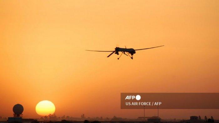 5 Roket Sasar Pangkalan Udara di Irak yang Tampung Kontraktor AS