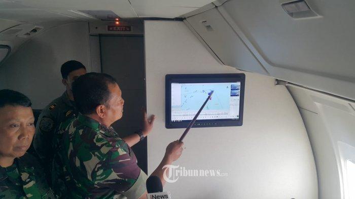 Laksamana Yudo Margono Kerahkan 3 Kapal Indonesia untuk Ganggu Aktivitas Kapal Tiongkok di Natuna