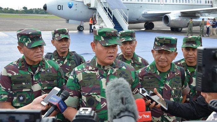 Memasuki Hari Ke-10 Karantina, WNI di Natuna Dalam Keadaan Sehat dan TNI Sudah Siapkan 3 Pesawat