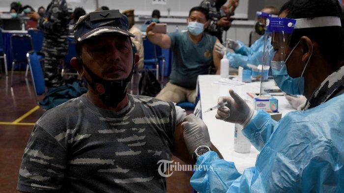 Bio Farma Masih Nego Sinopharm dan Moderna untuk Pasok 25,2 Juta Dosis dalam Vaksinasi Gotong Royong