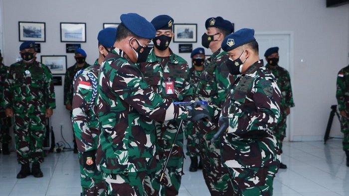 SOSOK Kolonel Pnb A Gogot Winardi yang Kini Jabat Danlanud Merauke, Pernah Jabat Danlanud Timika