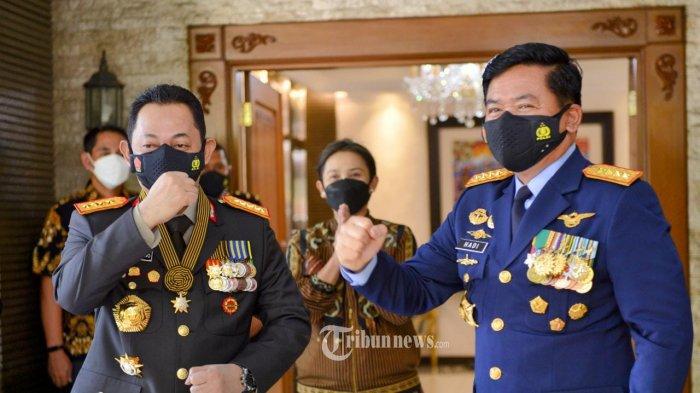 Analisa Pengamat Militer Soal Presiden Jokowi Belum Serahkan Nama Calon Panglima TNI Kepada DPR