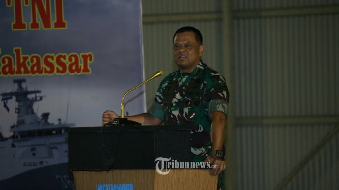 Anggota Komisi I Ungkap Spekulasi Penyebab Panglima TNI Ditolak Masuk AS