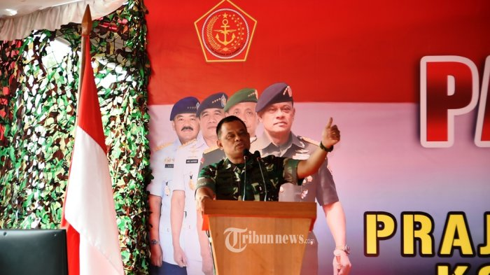 Anggota Komisi I Minta Spekulasi Penolakan Panglima TNI ke AS Dihentikan