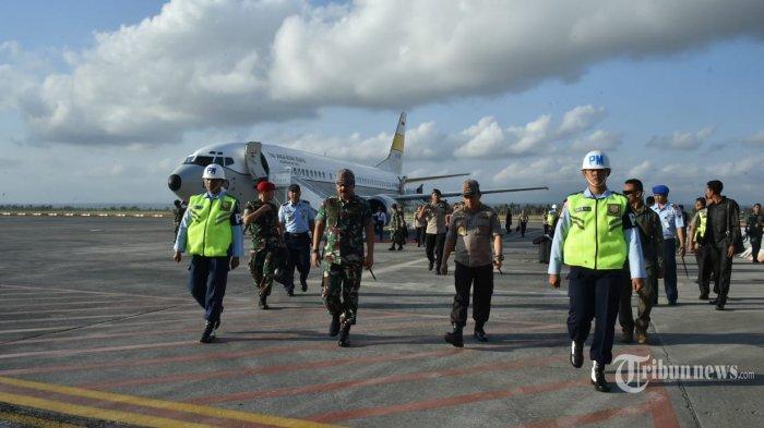 Kapasitas Bandara Internasional Lombok Ditambah, Bersiap untuk MotoGP Mandalika