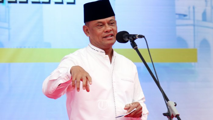 Pengumuman Gaji ke-13 Disambut Tepuk Tangan Anggota TNI