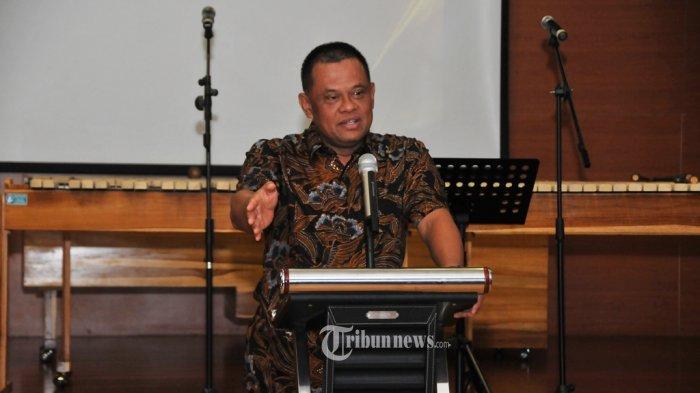Anggota Komisi I Minta AS Jelaskan Alasan Larangan Masuk Terhadap Panglima TNI
