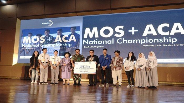 Bangga! Delapan Remaja Wakili Indonesia di Kejuaraan Microsoft dan Adobe New York