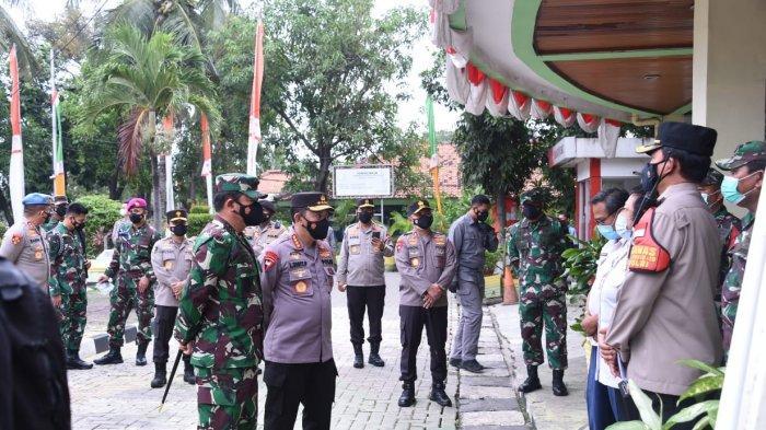 Panglima TNI: Pakai Masker Harga Mati, Tidak Pakai Masker Bisa Mati