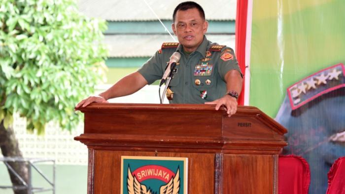Panglima TNI: Tanpa Kebersamaan Tidak Ada Keberhasilan
