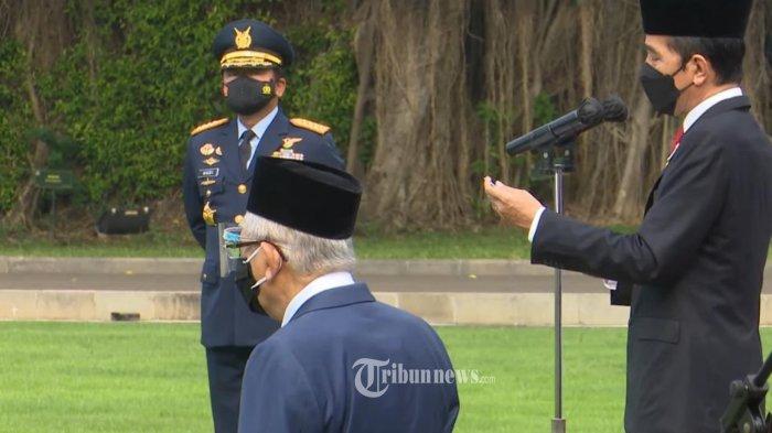 Pesan Panglima TNI Untuk Perwira TNI-Polri: Kalian Adalah Panutan Dalam Sikap dan Tindakan