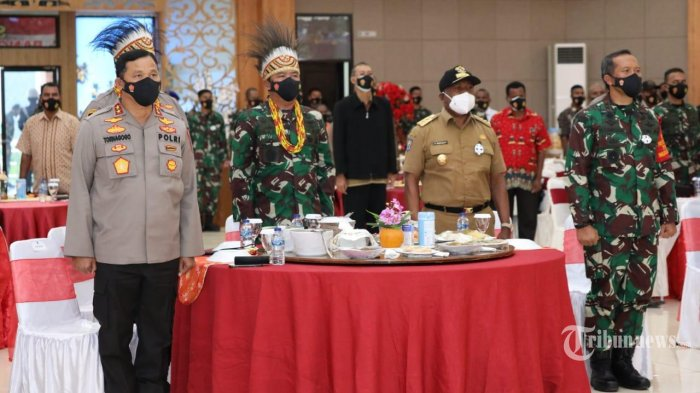 Peringatan Kedubes AS, IPW Minta Kabaintelkam Bersihkan Kantong-kantong Terorisme di Indonesia