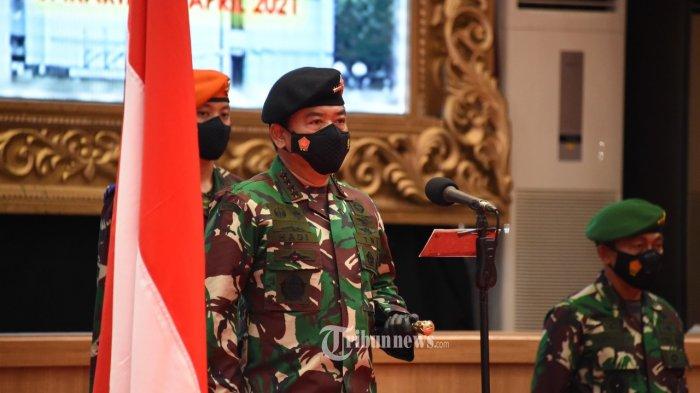 Peneliti LIPI: Panglima TNI Selanjutnya Diharap Fokus Dorong Profesionalisme