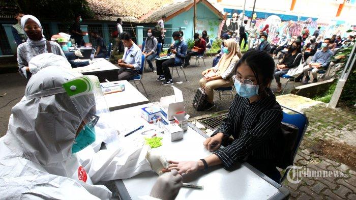 Protokol Kesehatan saat Tes UTBK-SBMPTN 2020 Tahap I dan II, Lengkap dengan Daftar Lokasi Tes