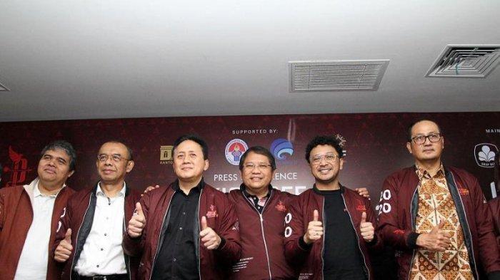 Kick Off–Piala Presiden ESports 2020 Resmi Bergulir, Meningkat ke Level Asia Tenggara