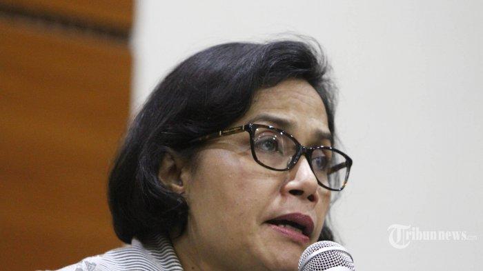 Sri Mulyani Curhat Soal Tax Amesty di Instagram