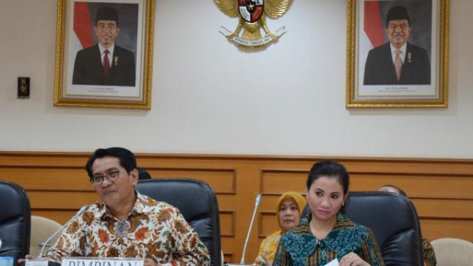 Pansus RUU Paten DPR Merasa Penting Dibentuknya Badan Kekayaan Intelektual Indonesia