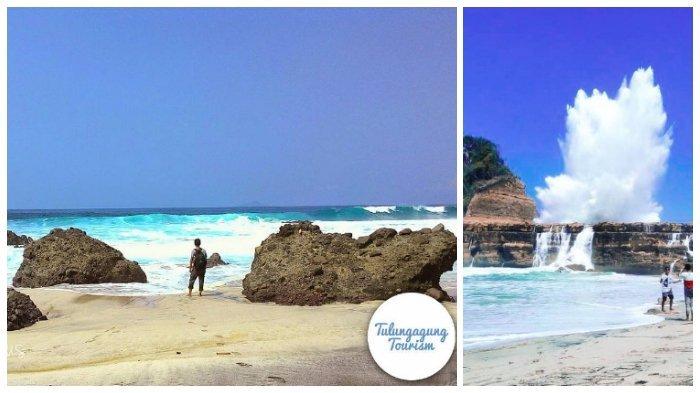 7 Pantai di Tulungagung Ini Masih Asri dan Belum Terjamah, Cocok Bagi yang Ingin Cari Ketenangan