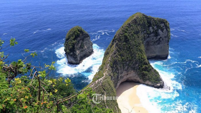Itinerary Liburan Seharian di Nusa Penida Bali, Sebaiknya Pakai Sepeda Motor