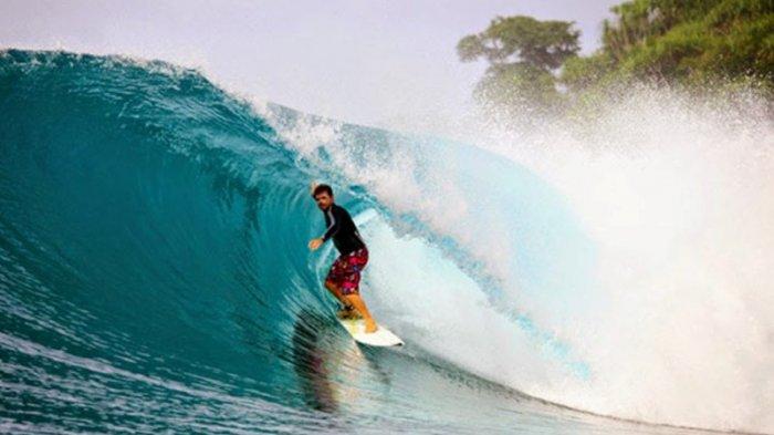 Aceh Surfing Festival 2016 Bakal Digelar di Pantai Kuala Cut Lampuuk