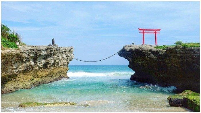 6 Destinasi Wisata Pantai Terpopuler di Jepang, Pantai Shirahama Paling Dikeramatkan