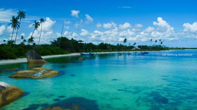 Mengapa KEK Tanjung Kelayang Paling Cepat Dibangun?