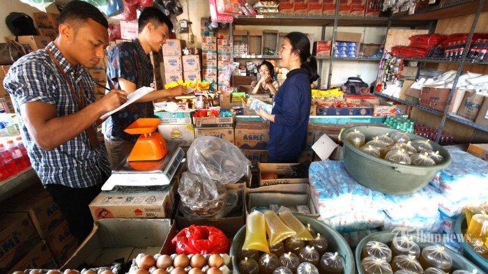 Persiapan Ramadan, Mendag Lutfi Pastikan Stabilitas Harga dan Ketersediaan Bahan Pokok Aman