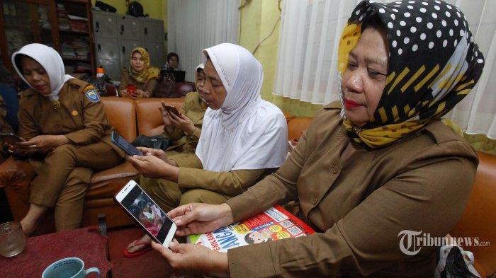 Corona Mengkhawatirkan, Pemprov DKI Perpanjang Fase Siswa Belajar di Rumah Sampai 5 April