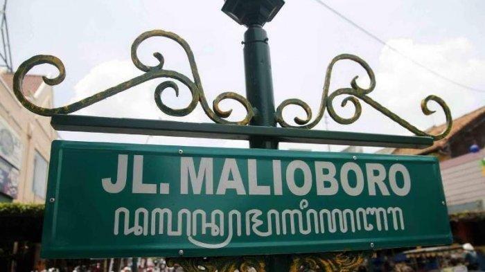 Akhir Pekan Ini Berlaku Kebijakan Ganjil Genap di Jalan Malioboro