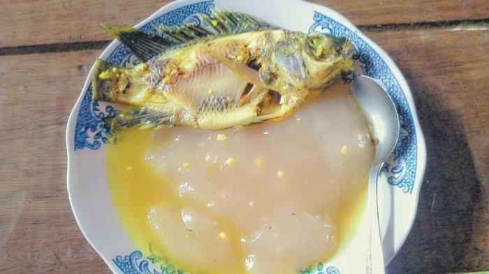 4 Fakta Unik Papeda, Makanan Khas Papua Tempat PON XX Diselenggarakan