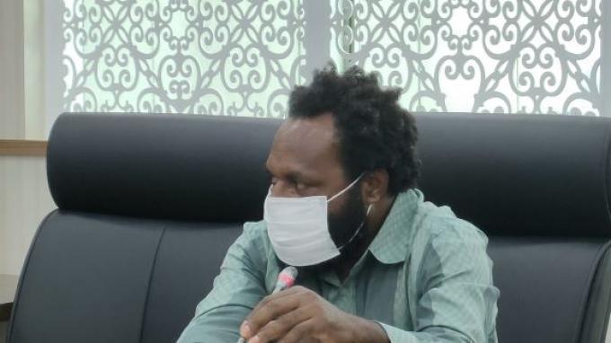 DPR Papua Minta Pemerintah Buka Ruang Dialog dengan Kelompok Pro Kemerdekaan Papua
