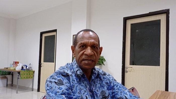 Kasus Positif Covid-19 di Papua Barat Melonjak 2 Pekan Terakhir