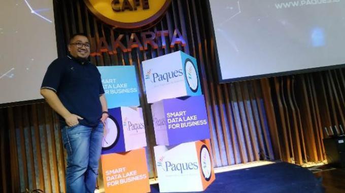Paques Tawarkan Tiga Solusi Data Analitik Jawab Tantangan Big Data