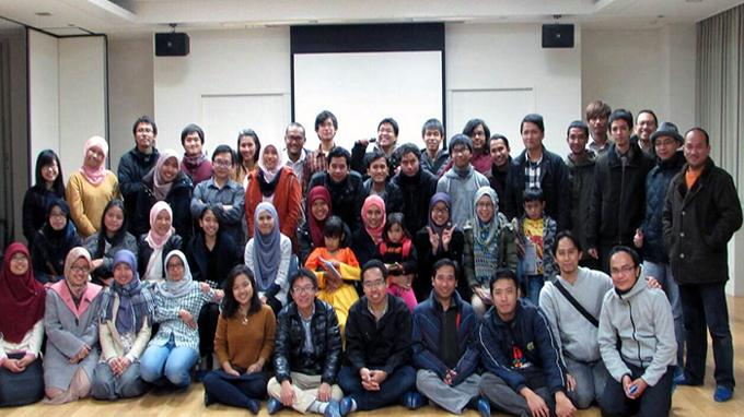Temu Ilmiah Internasional Mahasiswa Indonesia 2016 Diadakan di Birmingham