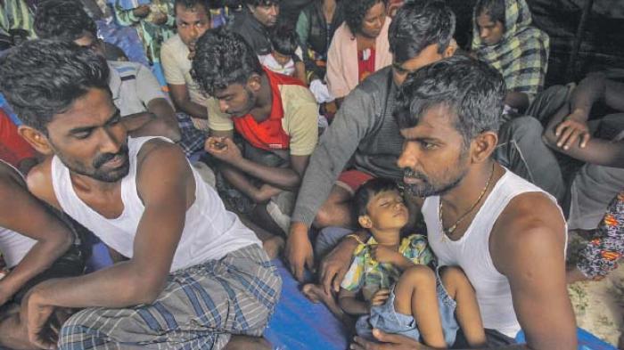 Cerita Imigran Jalani Ramadan di Makassar