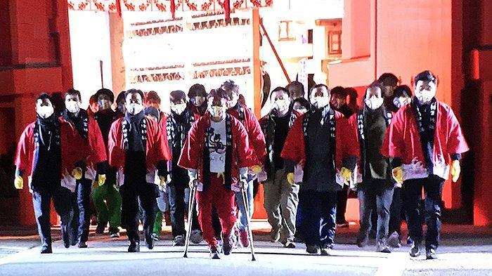Antisipasi Penyebaran Covid-19, Fukuo Chosen Ditiadakan di Jepang