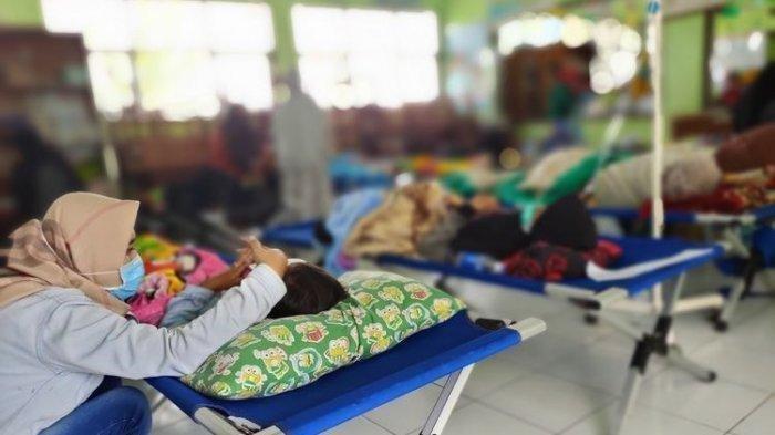 Ratusan Orang Jadi Korban Keracunan Nasi Kuning di Tasikmalaya, Berawal dari Pesta Ulang Tahun