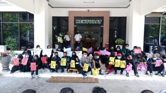 Mahasiswi IAIN Tulungagung Diduga Dilecehkan Kakak Tingkat, Pelaku Beraksi di Warung yang Tutup