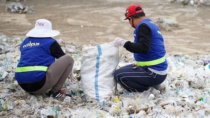 Kreatif! Aplikasi Ini Dorong Minat Milenial Peduli Pengelolaan Sampah dengan Sistem Reward