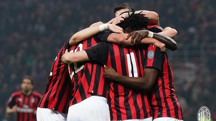 Boban Datang, AC Milan Akan Sangat Beraroma Kroasia Musim Depan