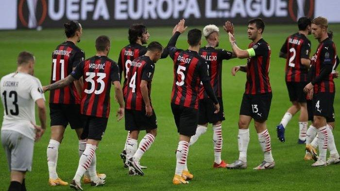 JADWAL Live Streaming Liga Italia, Napoli vs AC Milan di Bein Sports 2