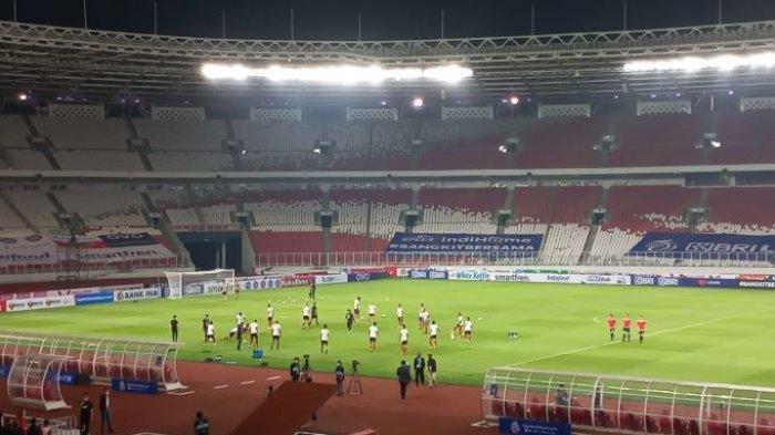 Hasil BRI Liga 1 2021: Hempaskan Persik Kediri, Bali United Putus Kutukan Juara Bertahan