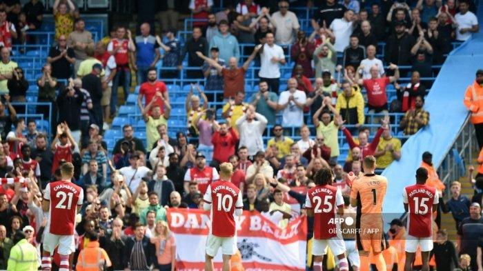 Alasan Terselubung Kebijakan Transfer Arsenal Musim Ini, Bukan Sekedar Belanja Boros Saja