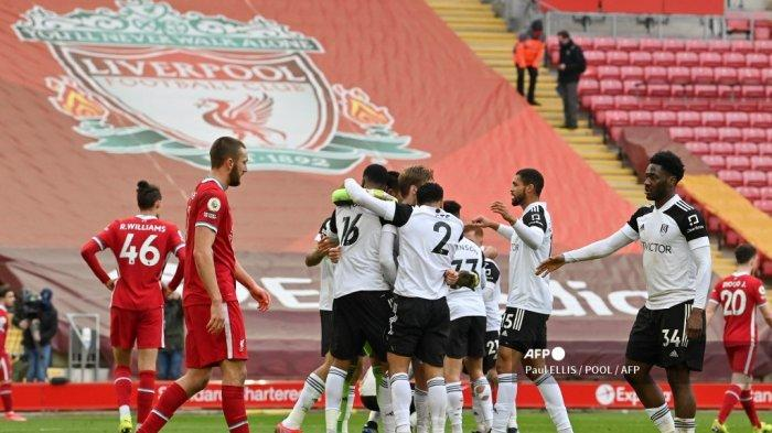 Liverpool Kalah Terus, Mohamed Salah Ketiduran, Juergen Klopp Makin Pusing