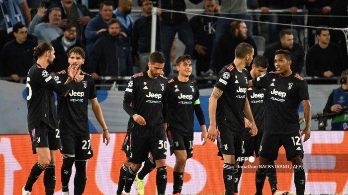 Jelang Lawan AC Milan, Allegri Lempar Pidato Kebangkitan Juventus: Jangan Kasih Kendor!